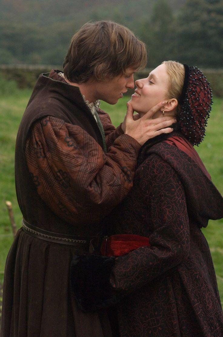 「the other boleyn girl eddie redmayne」の画像検索結果