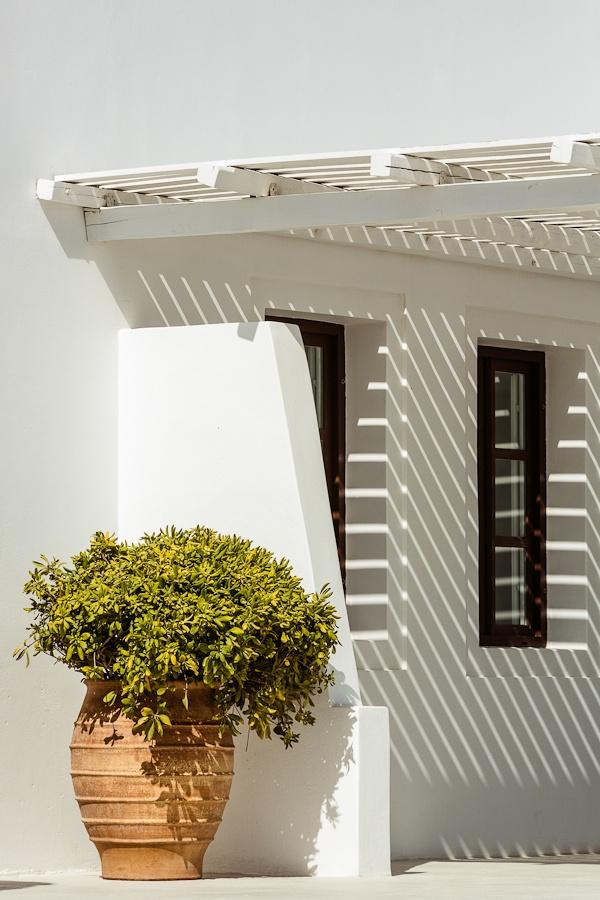 Villa Anezina of Aenaon Villas, Santorini ... www.aenaonvillas.com ... photo taken by Vangelis Beltzenitis