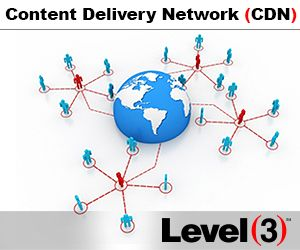 Level 3's Content Delivery Network solutions enable caching and data distribution around the world to deliver your story and your website at the highest speeds wherever it might be requested. Level 3 divides their high-performance CDN solution into two parts: Level 3 Edge Distribution and Level 3 Website Acceleration.