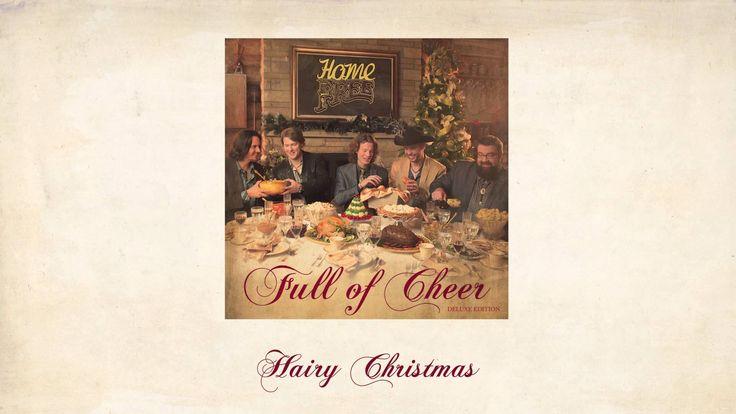 home free vocal band white christmas - Free Country Christmas Music