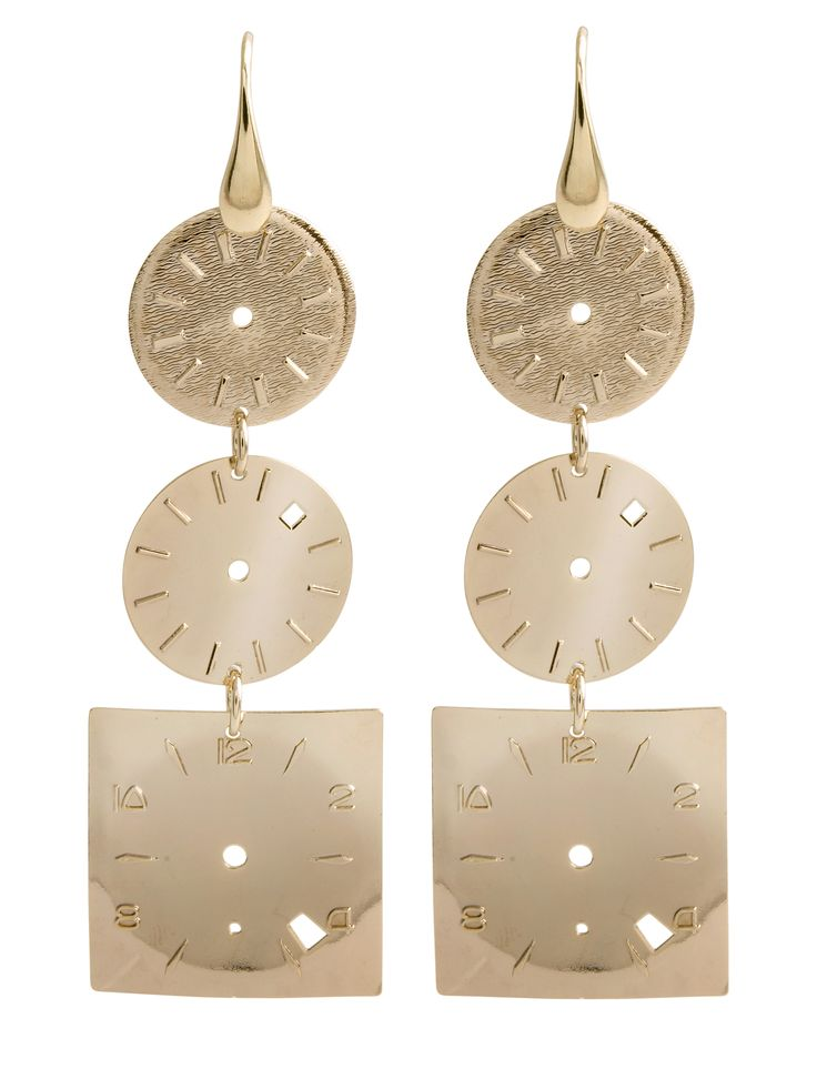 Timeless Collection Earrings
