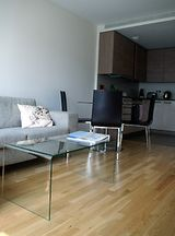 SACO Serviced Apartments in London Review