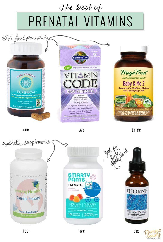 Best Prenatal Vitamins | Prenatal vitamins | Prenatal Care | Pregnancy Vitamins | Prenatal Workouts