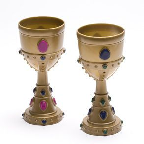 Goblets for the table