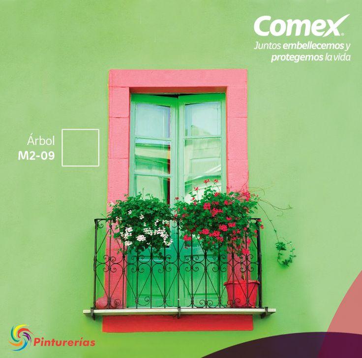 Liczba pomysłów na temat: colores de comex na pintereście: 17 ...