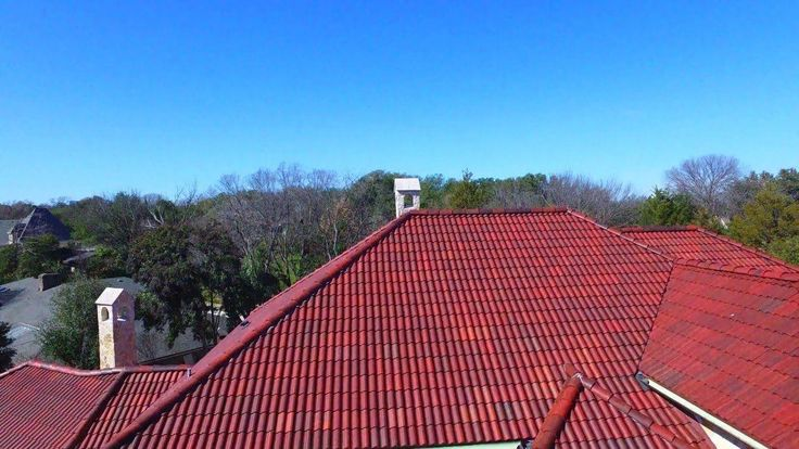 Best I Want This Impressive Photo Roofcolors Spanish Tile 400 x 300