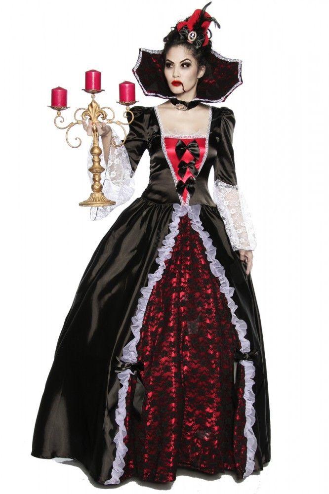 Halloween Kostüm Vampire  943254d729ae