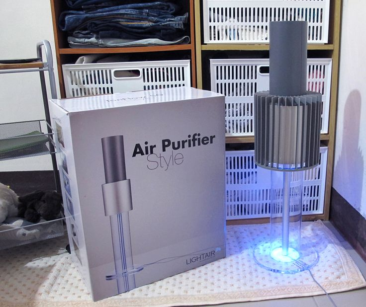 終於可以跟阿啾分手了...,LIGHTAIR 空氣清淨機一周實測   癮科技