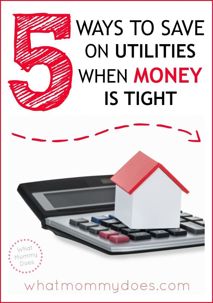 Cut your monthly budget by focusing on these money saving tips focus on utilities. Your household expenses list will go down!