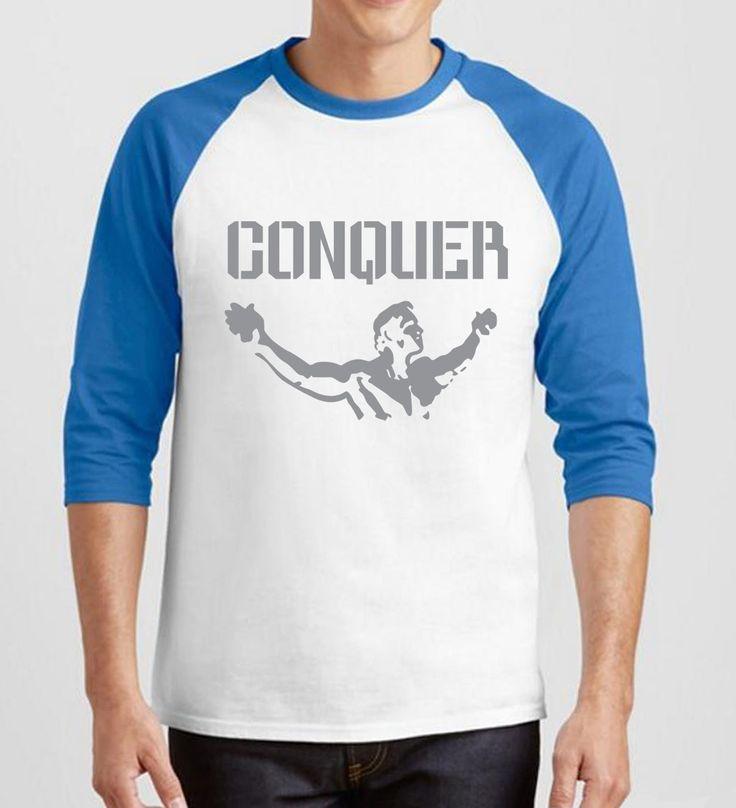 man tops tees 2017 summer harajuku men cotton o-neck three quarter sleeve camisetas raglan t-shirts male hip-hop t shirts #Affiliate