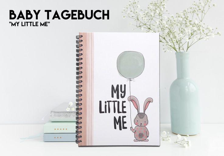Unser liebevoll entworfenes und illustriertes Babytagebuch soll Euch von den ersten Lebensmonaten des stolzen Nachwuchses erzählen. Sammelt die besonderen und einzigartigen Momente in der...