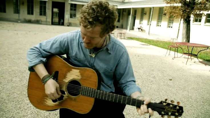#330 Glen Hansard - Astral Weeks (Van Morrison cover) (Acoustic Session)  This is my absolute favorite acoustic performance that he's done.