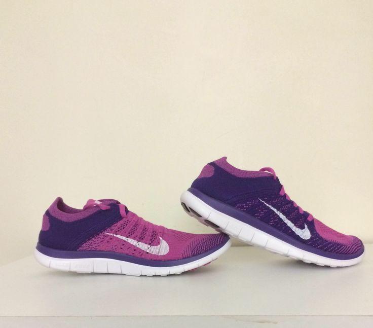 Nike free run....quelle légèreté !