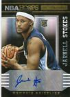 For Sale - Jarnell Stokes 2014-15 Hoops Hot Signatures  AUTO- Memphis Grizzlies ROOKIE - See More At http://sprtz.us/GrizzliesEBay
