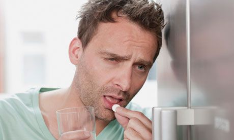Why You Get A Hangover, And How To Get Rid Of A Hangover As Fast As Possible With The Best Natural Hangover Cures.