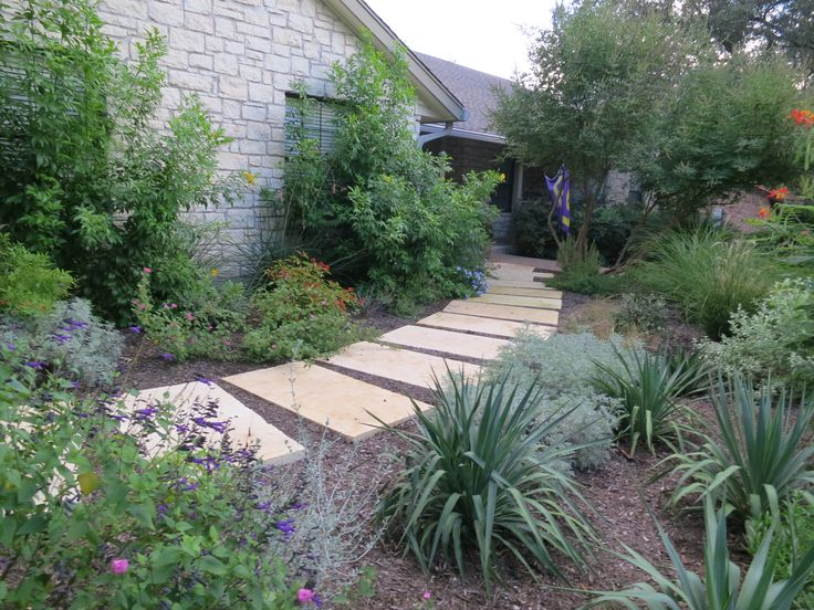 226 Best Images About Water Wise Gardens On Pinterest