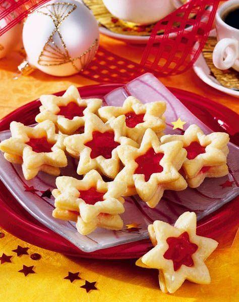 Steluţe de Crăciun | Retete culinare - Romanesti si din Bucataria internationala