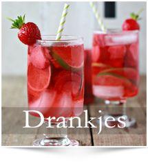verjaardag drankjes