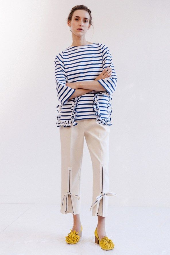 Ports 1961 pre-spring/summer 2016. Click to see full gallery