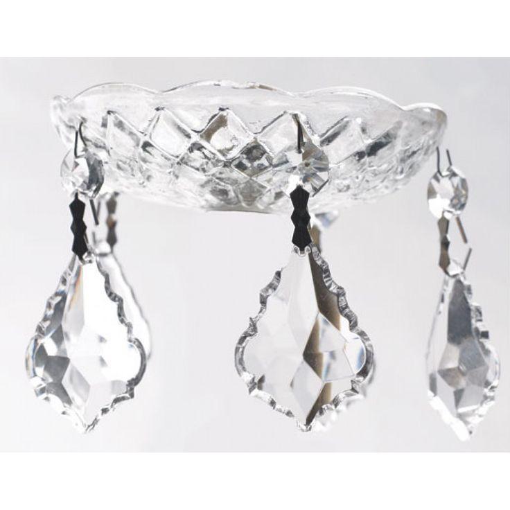 Clear Crystal Diamond HOT! (2