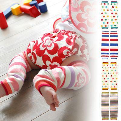 BabyLegWarmerベビーレッグウォーマー(ベビーソックス/紫外線対策)QUARTERREPORT【10P06may13】