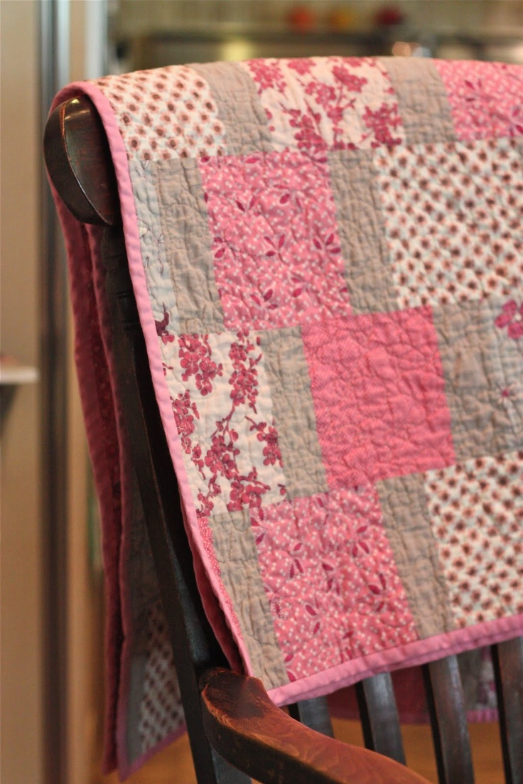 96 best Pink quilts images on Pinterest | Pink quilts, Antique ...