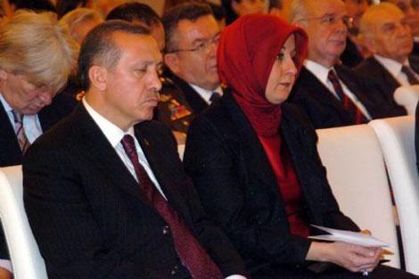 """Kare kare Erdoğan'ın """"saygısızlık"""" halleri"""