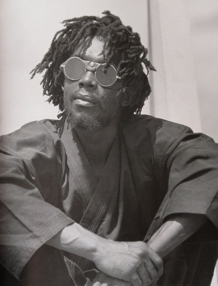 Dread or Alive - Peter Tosh