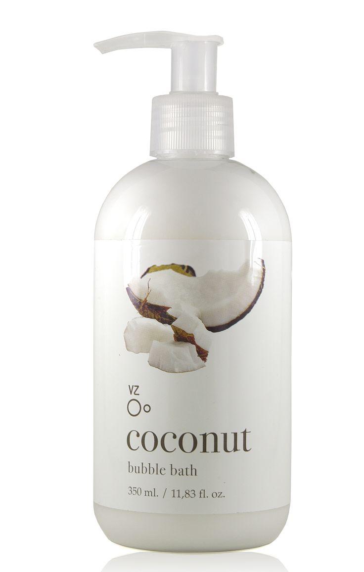 Línea Coco  Crema corporal