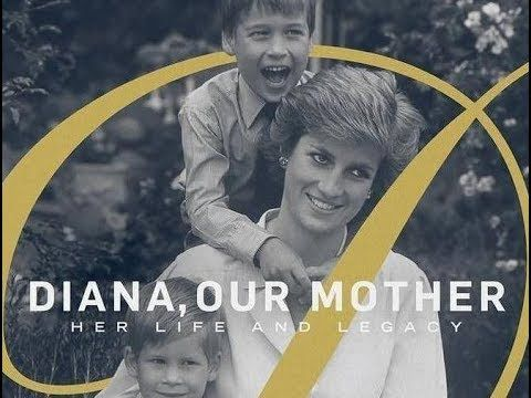 'Diana, Our Mother: Her Life and Legacy' unseen Photos from the personal...