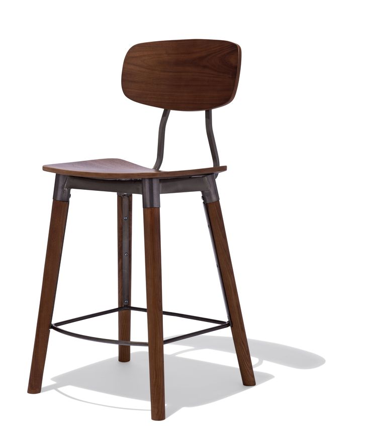 Public Counter Stool Kitchen Seating