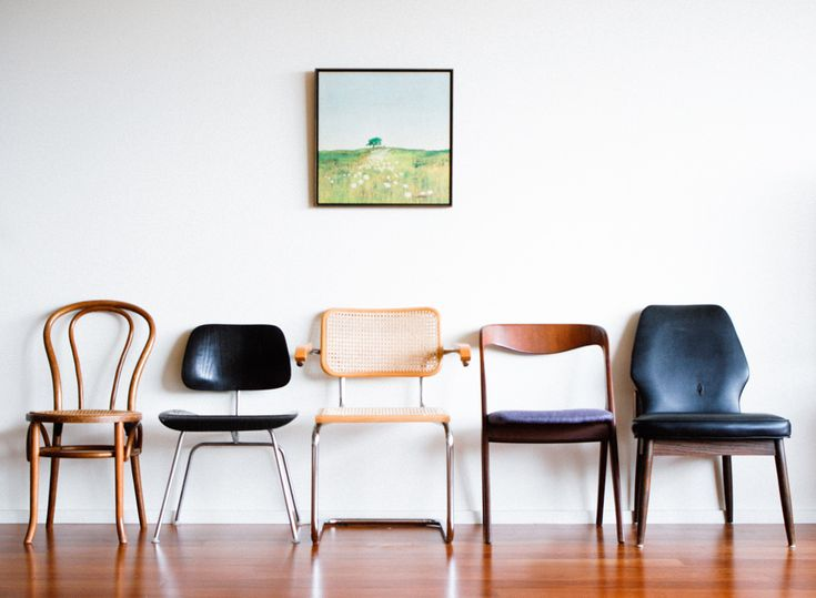 House Of Mismatched Chairs Http://www.oldbrandnewblog.com/2011/