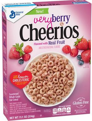 General Mills Cereal for as low as $1.49 a box through 07/08 at CVS