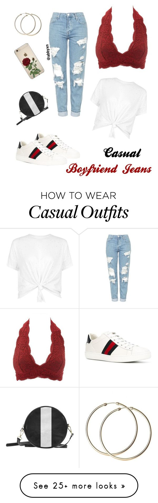 """""""Casual 