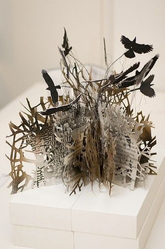 Louisa Boyd Book Art