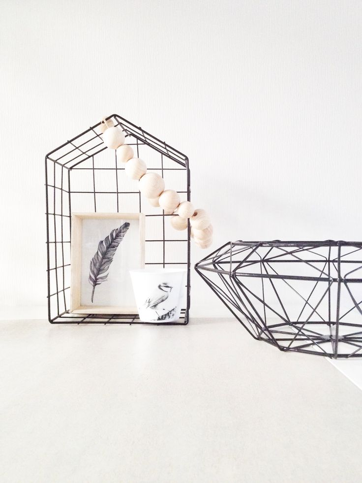♡ Decoration: flying tiger - Danielle Aarts