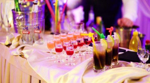 Jak zorganizować zabawę na weselu bezalkoholowym?