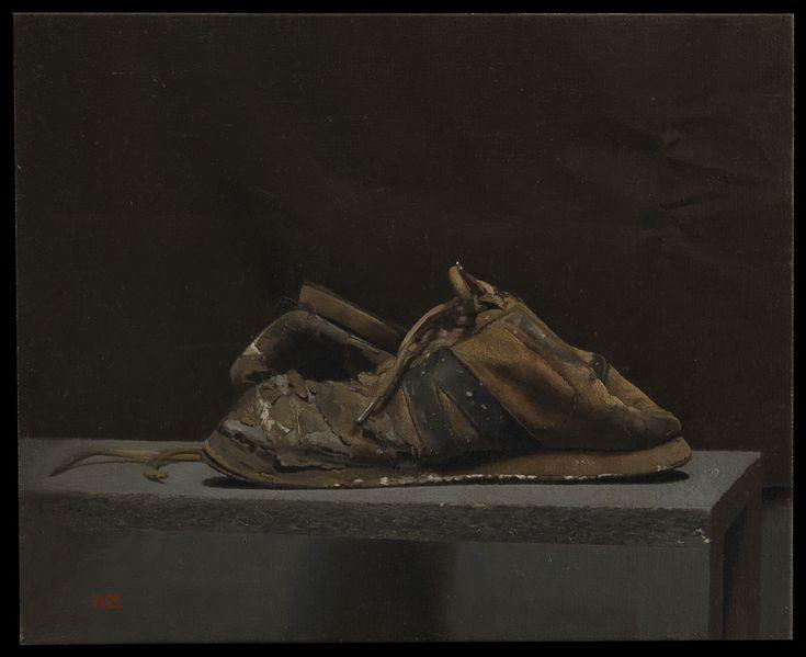 Hennes skor