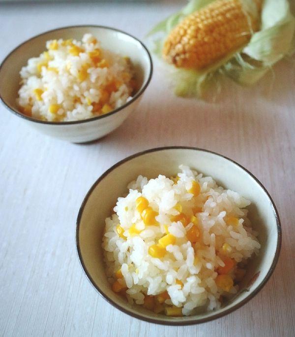 ぷりぷり甘〜い!とうもろこしの炊き込みご飯 by 石倉かおり | レシピ ...