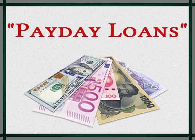 The Payday Loans Also Called Cash Advance Instant Payday Loans Loan Lenders Payday Loans