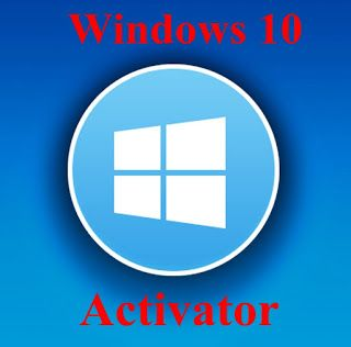 Windows 10 Activator Free [KMSpico for Windows 10]
