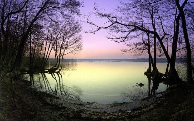 Nah itulah penjelasan singkat tentang bagaimana cara menggambar pemandangan yang mudah. HD Lake In Pastel Colors Wallpaper | Download Free -66686
