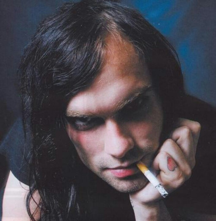 bert mf'n mccracken <3