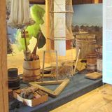 Kalastusmuseo ja Fiian mökki — Kalajoki http://www.visitkalajoki.fi/fi/yritykset/kalajoki/kalastusmuseo-ja-fiian-mokki#.Uf-b-FGbGVo #kalajoki #fishing #history #museum #plassi