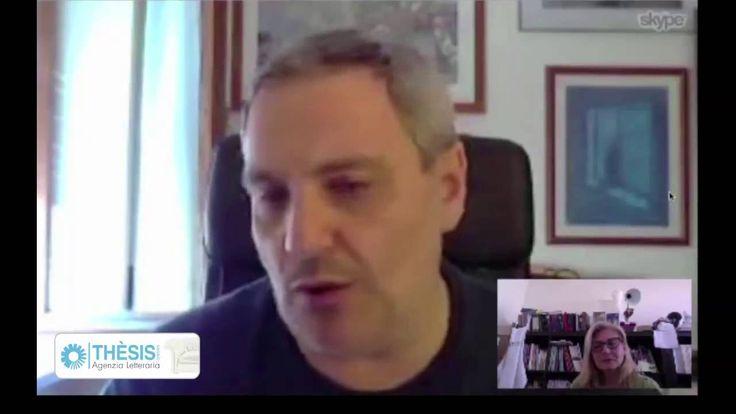 Conversazione con Maurizio De Giovanni