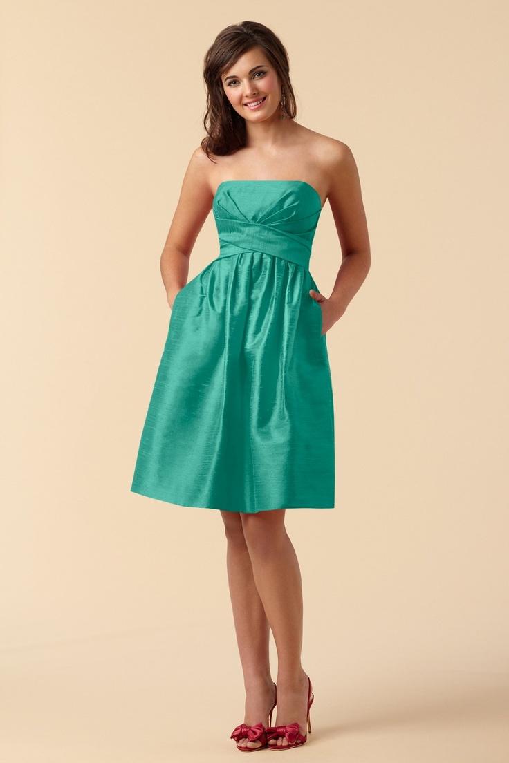 29 best Bridesmaid dresses images on Pinterest | Bridesmaids, Formal ...