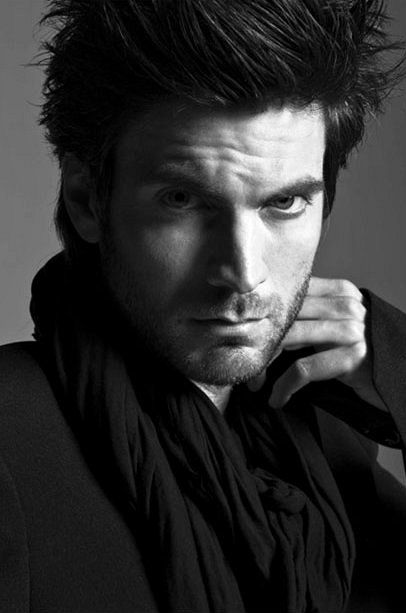 wes bentley black and white - Google Search