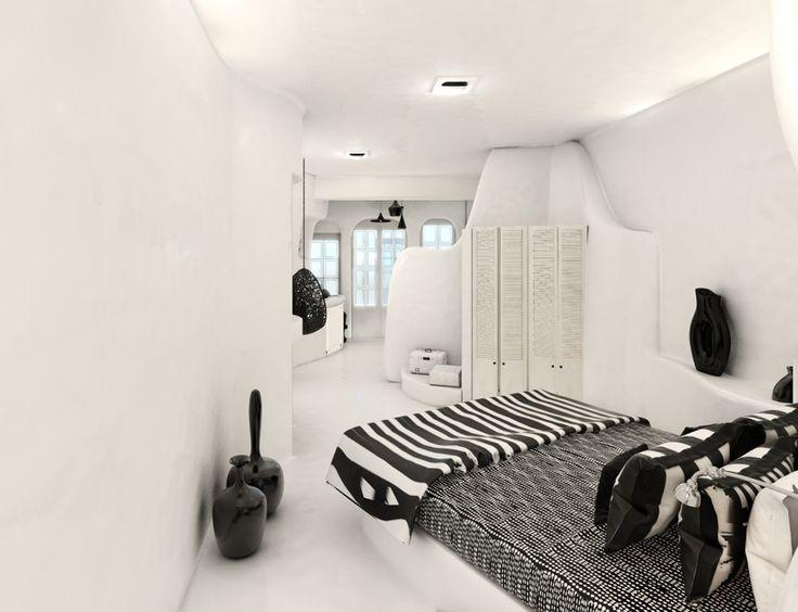 Utopia Landscapes - Tholos Honeymoon Suite, Santorini