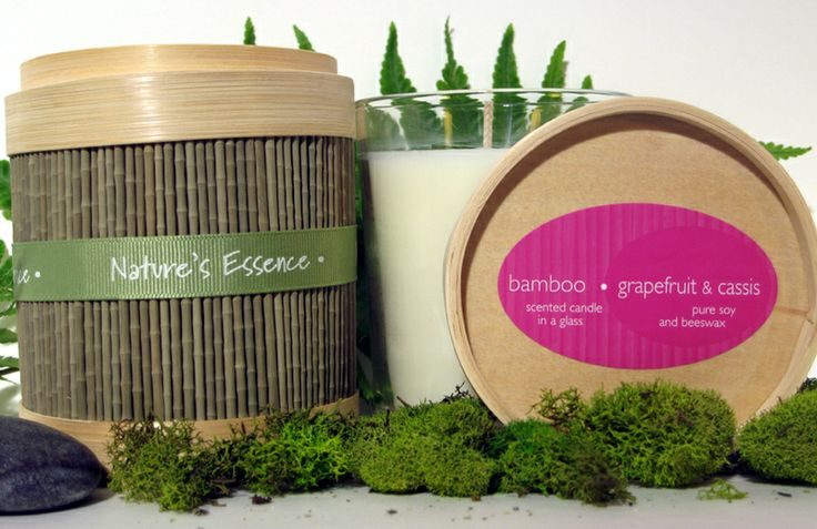 New Candle Trends | Nature's Essence Candle (USA)