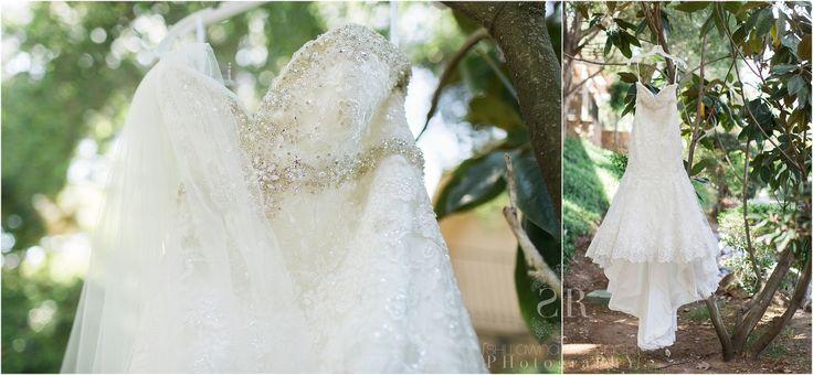 bridal gown wedding dress shot wedding photography hanging dress shot evansville indiana pala-mesa-resort-wedding-photography-fallbrook-san-diego-0003